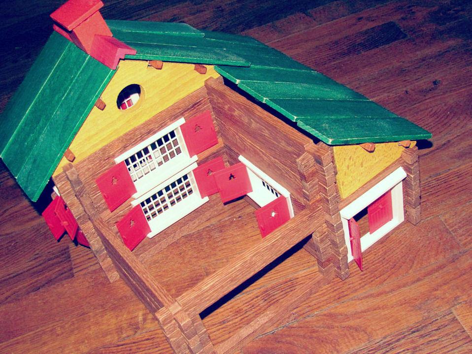 Conseils pour construire une maison responsable - Responsable d immeuble ...