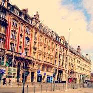 L'immobilier à Lille, le prix du marché immobilier