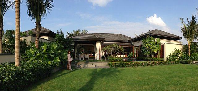 villa luxe cote dazur stpaul - Villa Plain Pied De Luxe