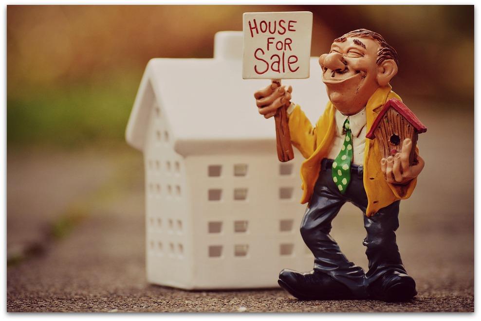 achat de maison