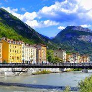 L'évolution du marché de l'immobilier d'entreprise à Grenoble